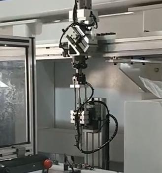凯鹏桁架机械手能模仿完成哪些动作操作